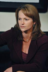 Clare Carey as Mary Clapp