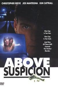 Above Suspicion as Prosecutor