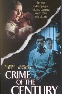 Crime of the Century as Lt. James Finn