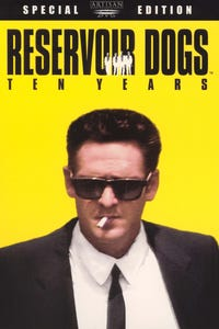 Reservoir Dogs as Mr. Pink