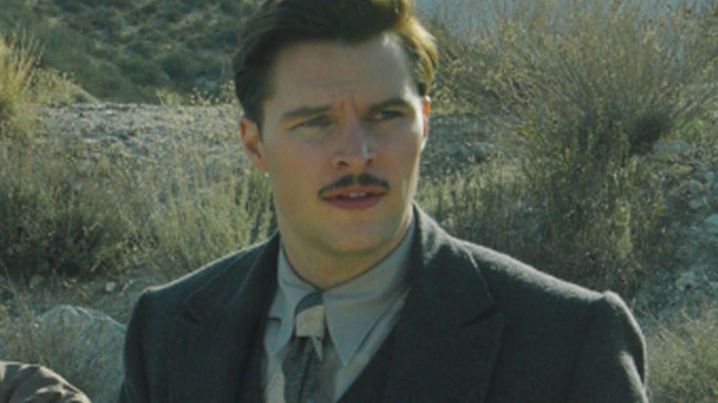Jack Reynor, Strange Angel