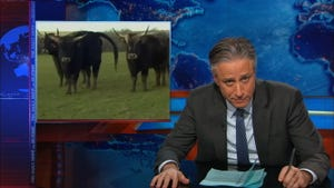 The Daily Show With Jon Stewart, Season 20 Episode 43 image