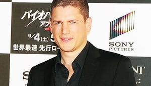 Wentworth Miller Comes Out in Letter Condemning Russia's Anti-LGBT Laws