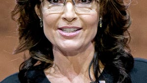 Would You Watch Sarah Palin as a Co-Host on The View?