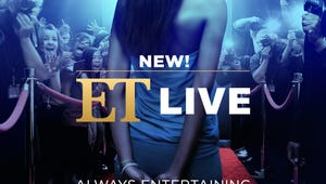 Entertainment Tonight Launches 24 Hour Streaming Service ET Live!