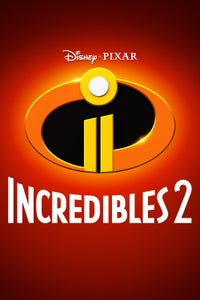 Incredibles 2 as Frozone