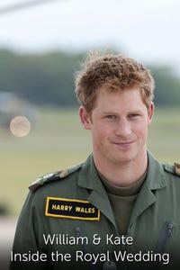 William & Kate: Inside the Royal Wedding