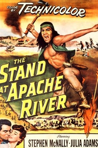 The Stand at Apache River as Deadhorse