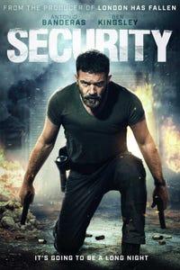 Security as Mason