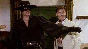The New Zorro, Season 1 Episode 17 image
