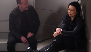 Marvel's Agents of S.H.I.E.L.D. Bosses on Talbot's Turn and That AMAZING Philinda Scene