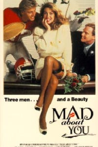 Mad About You as Casey's Secretary