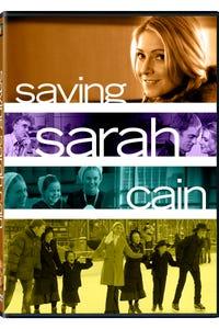 Saving Sarah Cain as Bill