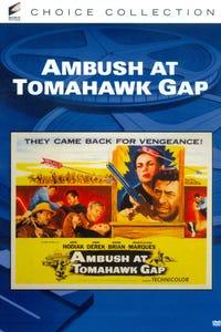 Ambush at Tomahawk Gap as Marlowe