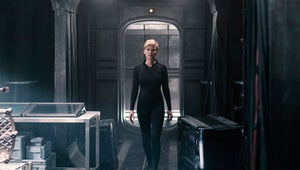 Nightflyers Review: If You Really Want to See a Haunted Spaceship, Go Watch Event Horizon