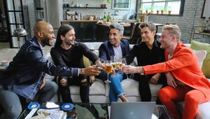 Here's Your First Look at Netflix's Queer Eye Reboot