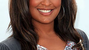 Laila Ali Pregnant with Baby No. 2
