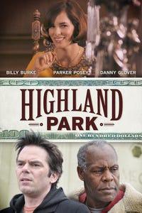 Highland Park as Shirley Paine