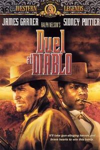 Duel at Diablo as Toller