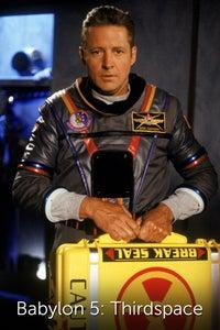 Babylon 5: Thirdspace as Alex