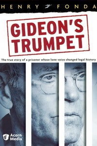 Gideon's Trumpet as Bobby Earle