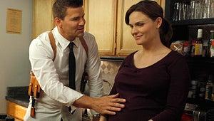 Bones Season 7: Can a Baby Break the Moonlighting Curse?