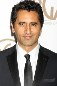 Cliff Curtis as Fire Lord Ozai