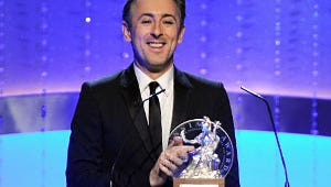"""Alan Cumming Returns to Host the Britannia Awards: """"It Keeps Me on My Toes"""""""