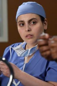 Beanie Feldstein as Julie Steffans