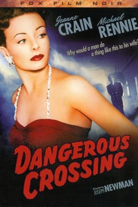 Dangerous Crossing as John Bowman