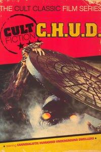C.H.U.D. as George Cooper