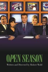 Open Season as Doris Hays-Britton