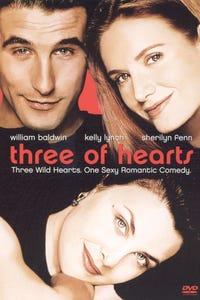 Three of Hearts as Ellen
