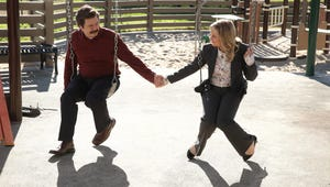 """Amy Poehler Says a Parks and Recreation Revival Would Be """"Amazing"""""""
