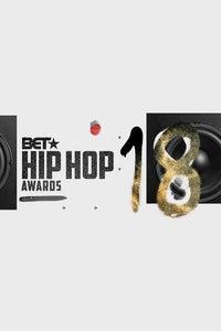 BET Hip Hop Awards 2018