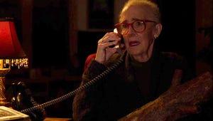 Twin Peaks: The Log Lady's Posthumous Return Will Break Your Heart