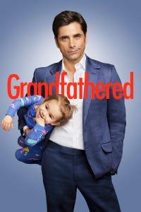 Grandfathered as Chris' Father