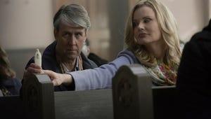 Fox Renews The Exorcist for Season 2