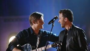 Nashville: Luke Wheeler Is Back in Season 5!