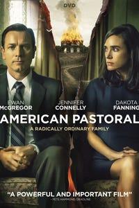 American Pastoral as Swede Levov