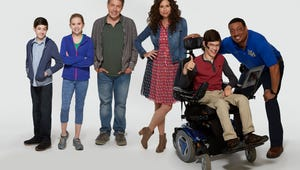 ABC's Comedy Speechless Takes On Special Needs