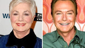 Exclusive: Shirley Jones Gets an ABC Family Reunion with Cassidy Kin