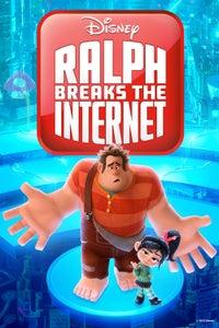 Ralph Breaks the Internet as Ariel