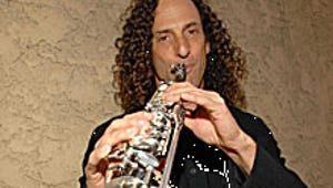 Exclusive: Kenny G Engages in Dirty Sax