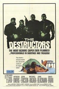 The Destructors as Stassa
