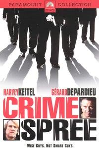 Crime Spree as Frankie Zametti