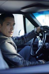 Gabriel Luna as Ted