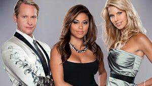 Tonight's TV Hot List: Monday, May 31, 2010