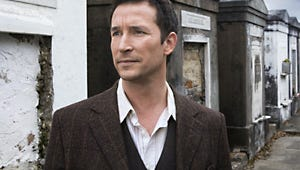 It's Noah Wyle vs. Vampires in The Librarian