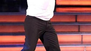 Dancing's Alfonso Ribeiro: I Didn't Think My Body Would Break Down As Early As It Did